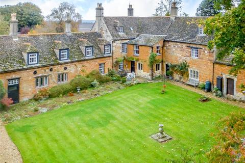 6 bedroom detached house for sale - Main Street, Preston, Oakham, Rutland