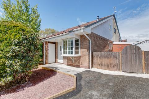 1 bedroom semi-detached bungalow for sale - Michaelwood Close, Webheath, Redditch B97 5YB