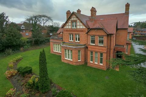 2 bedroom ground floor flat for sale - Curzon Park South, Chester