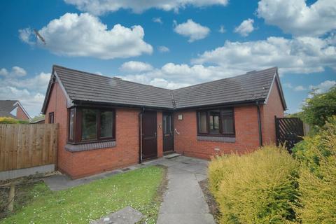 1 bedroom detached bungalow for sale - Etterick Park, Vicars Cross