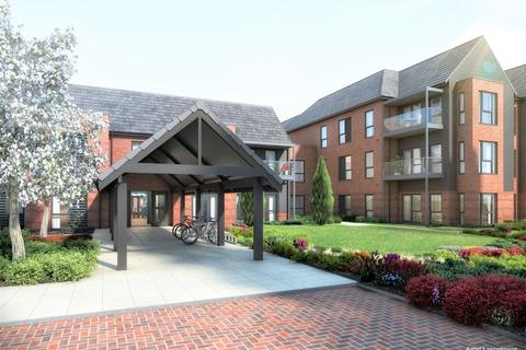 1 bedroom retirement property for sale - Peckham Chase, Eastergate, Chichester