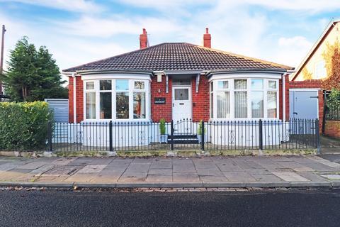2 bedroom detached bungalow for sale - Jesmond road, Hartlepool