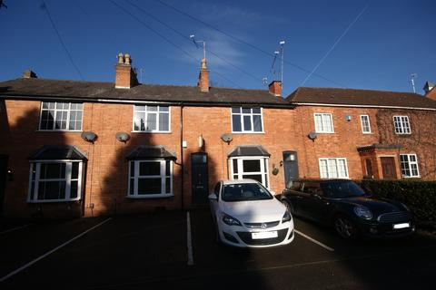 2 bedroom terraced house to rent - New Road, SOLIHULL, West Midlands, B91