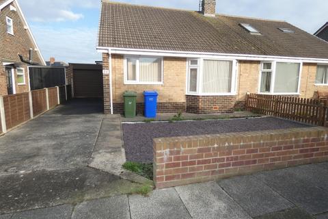 2 bedroom semi-detached bungalow for sale - Astley Gardens, Seaton Sluice