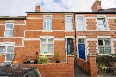 4 bedroom terraced house for sale - Ivy Street, Penarth