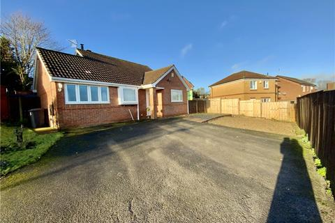 3 bedroom detached bungalow for sale - Peach Avenue, South Normanton