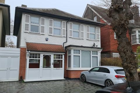 6 bedroom detached bungalow for sale - Craignish Avenue, London