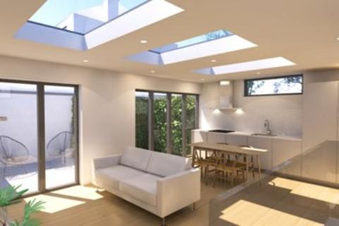 1 bedroom property with land for sale - Jutland Road, London