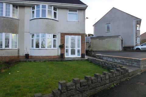 3 bedroom semi-detached house for sale - The Close, Llangyfelach, Swansea
