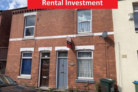 3 bedroom terraced house for sale - Monks Road, Stoke, Coventry, CV1 2BY