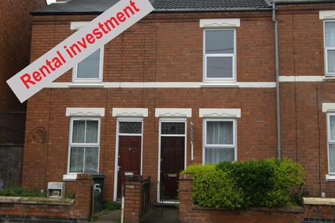 2 bedroom terraced house - 7 St Margarets Road, Stoke, Coventry, CV1 2BT