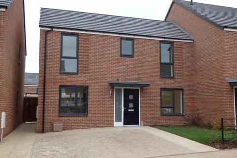 3 bedroom semi-detached house to rent - Lower Beeches Road, Northfield