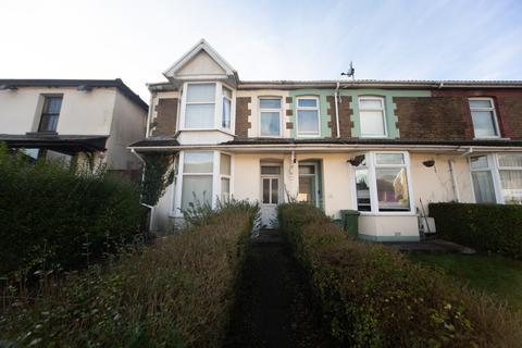 4 bedroom end of terrace house for sale - Broadway, Pontypridd