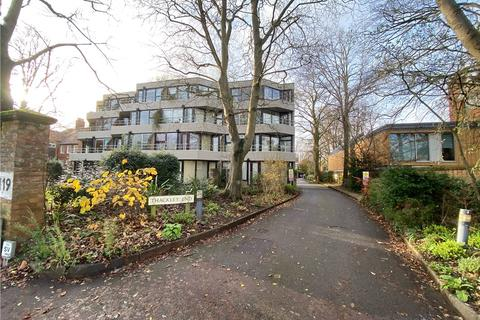 1 bedroom apartment for sale - Thackley End, 119 Banbury Road, Oxford, OX2
