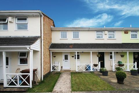 2 bedroom terraced house for sale - Hayfields, Chatham