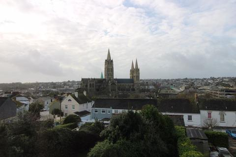 1 bedroom apartment for sale - Pauls Terrace, Truro