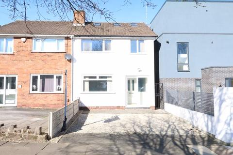 5 bedroom terraced house for sale - Friary Road, Handsworth, Birmingham