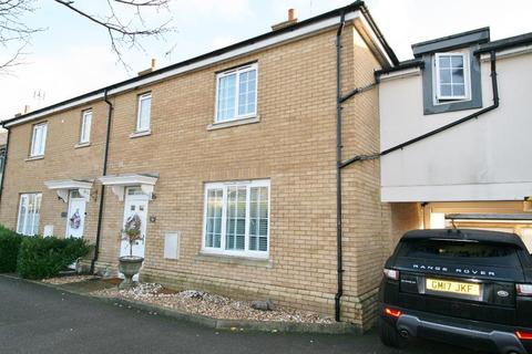 3 bedroom terraced house for sale - Chelmer Road, Chelmsford, Essex, CM2 6AB