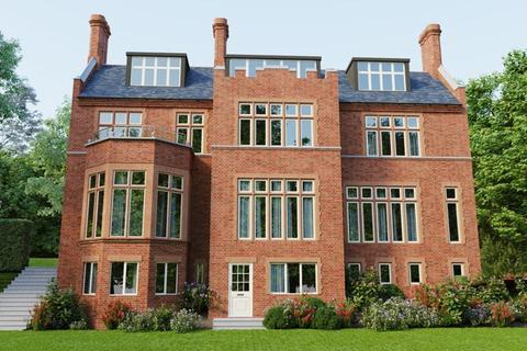 3 bedroom apartment for sale - Four stunning apartments set in the heart of Farnham Town Centre
