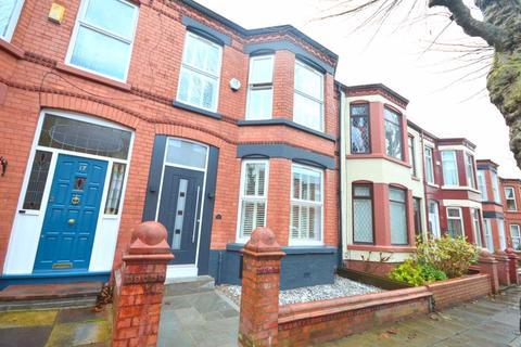 3 bedroom terraced house - Alresford Road, L19