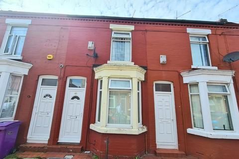 2 bedroom terraced house for sale - Mirfield Street, Liverpool