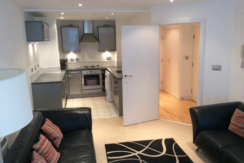 1 bedroom flat - X Building, 34 Bixteth Street, Liverpool