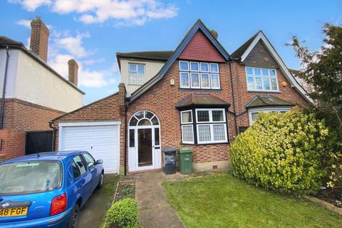 3 bedroom semi-detached house for sale - Atkins Road Clapham South SW12 0AS