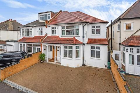 6 bedroom semi-detached house for sale - Thornbury Avenue,  Isleworth,  TW7