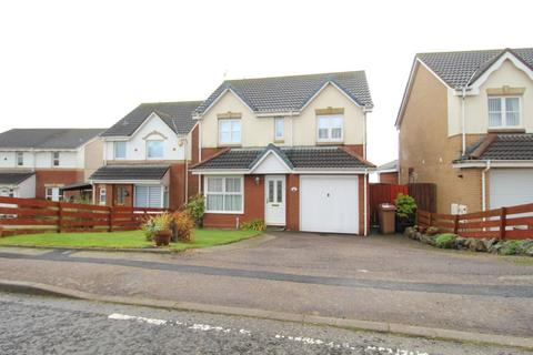 4 bedroom detached house to rent - Cove Path, Cove, AB12