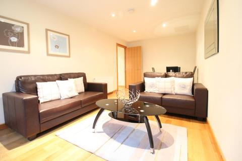 2 bedroom flat to rent - Willowbank Road, First Floor, AB11