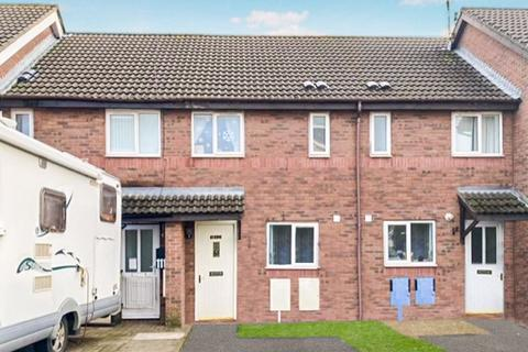 2 bedroom terraced house for sale - Greenacres, Barry