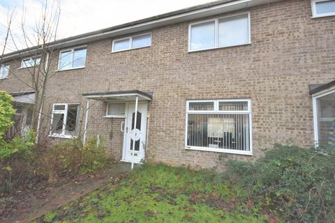 3 bedroom terraced house - Camfrey, King's Lynn, PE30