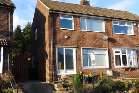 3 bedroom semi-detached house to rent - Sandstone Road, Sheffield