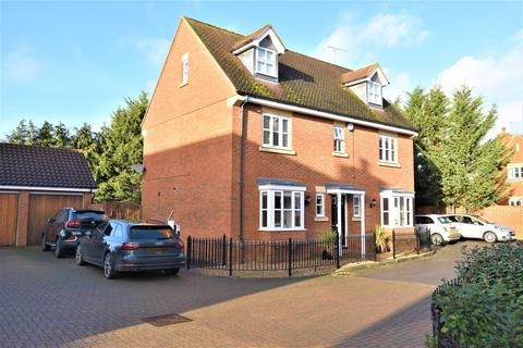 4 bedroom detached house for sale - The Orchard, Heybridge, Maldon, CM9