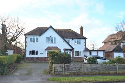 4 bedroom detached house for sale - Handforth Road, Wilmslow