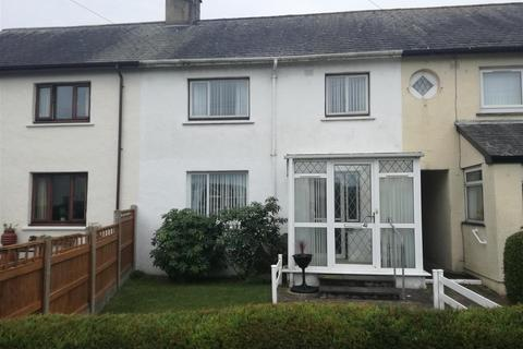 3 bedroom house for sale - Y Waun, Harlech