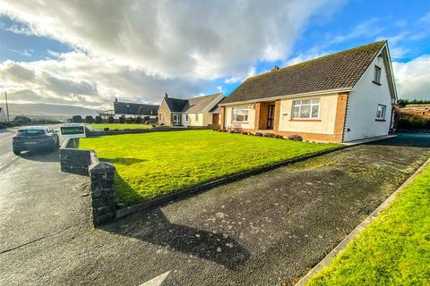 2 bedroom detached bungalow for sale - Eglwyswrw