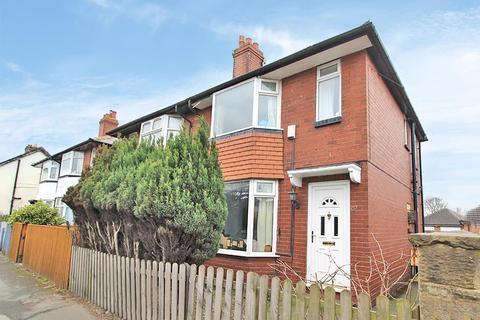 3 bedroom semi-detached house - Skipton Road, Harrogate
