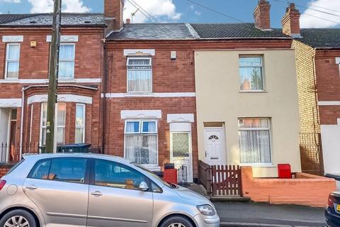 2 bedroom terraced house - Humber Avenue, Stoke, Coventry, CV1 2AQ