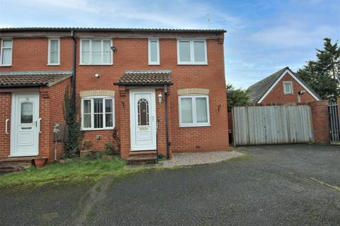 2 bedroom end of terrace house to rent - Redcar Close, Burn Valley, Hartlepool