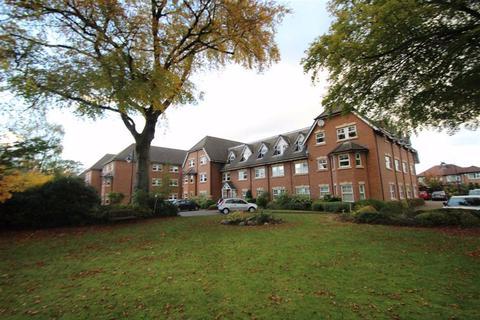2 bedroom flat - Wellington Road, Timperley, Timperley Altrincham