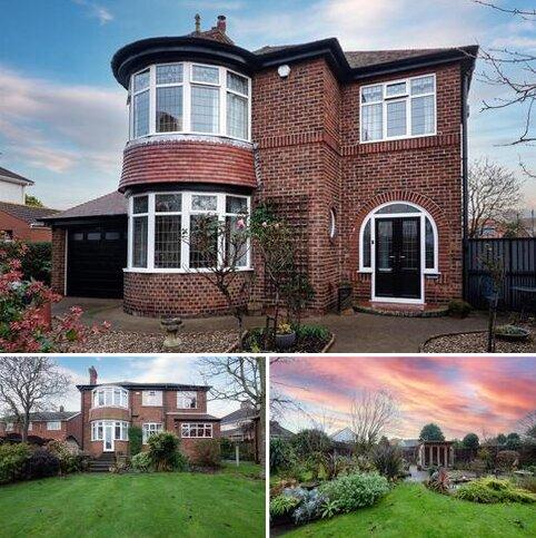 4 bedroom property for sale - Westbourne Road, Hornsea