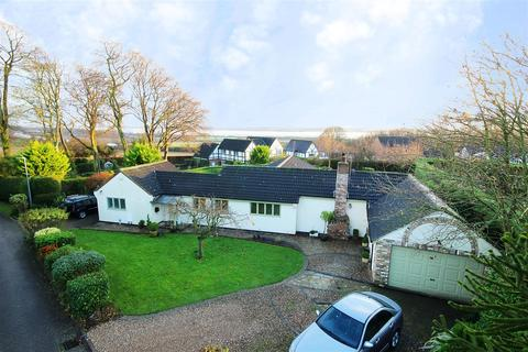 3 bedroom detached bungalow for sale - Swanland Garth, North Ferriby