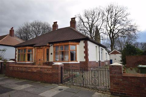 3 bedroom detached bungalow for sale - St Peters Avenue, South Shields