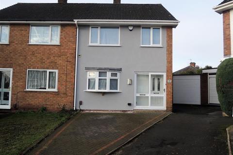 3 bedroom semi-detached house - Leamount Drive, Kingstanding, Birmingham, B44 0SG