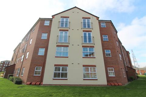 2 bedroom apartment - Wharf Lane, Solihull