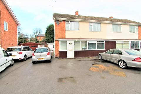 4 bedroom semi-detached house for sale - The Morwoods, Oadby, Leicester LE2