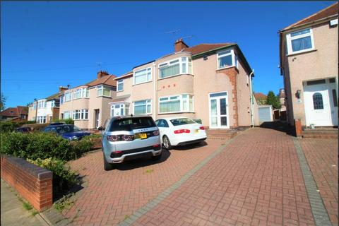 3 bedroom semi-detached house to rent - Byfield Road, Coventry