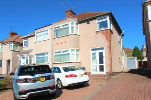 3 bedroom semi-detached house to rent - Byfield Road, Coundon, Coventry