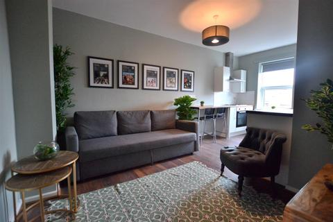 2 bedroom apartment - 138 Bedford Street South, Liverpool
